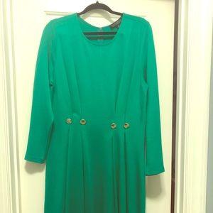 Eloquii Dress Size 16